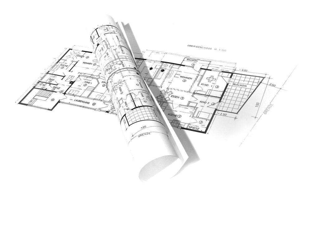 Architektenplots_sw